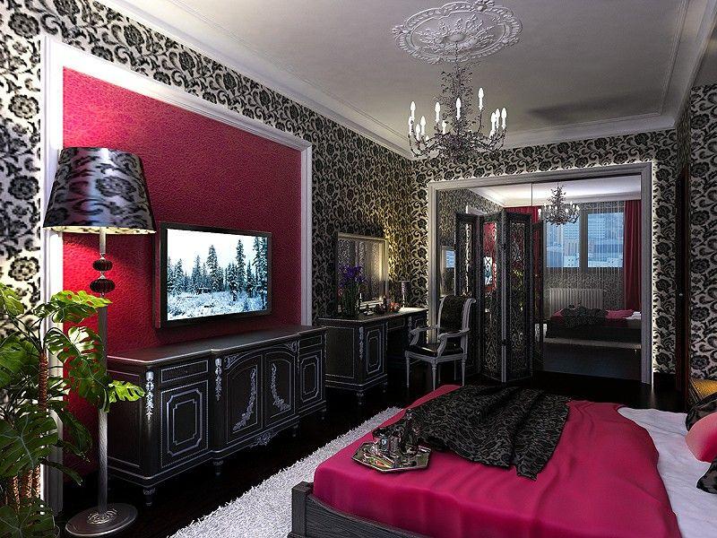 Картинки интерьеры спальни